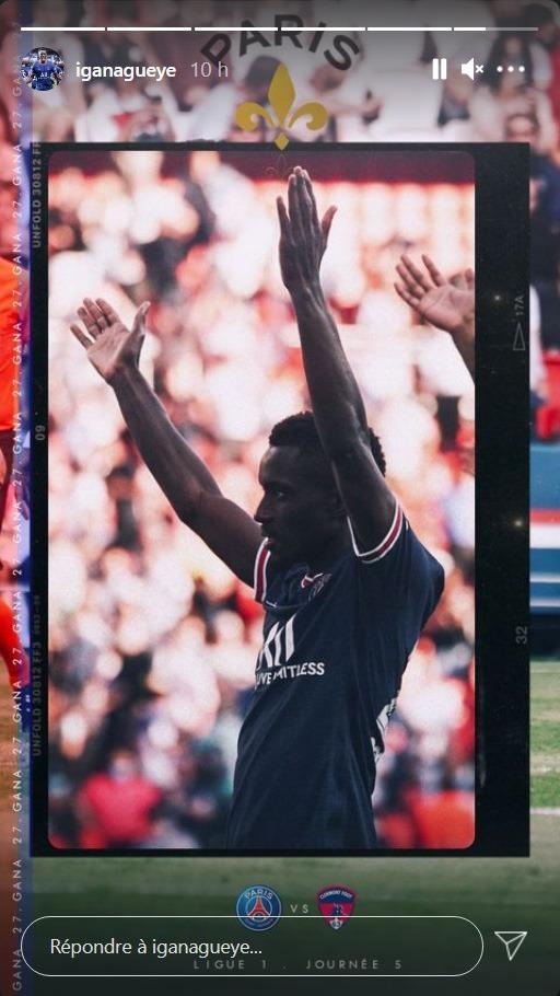 Les images du PSG ce dimanche: chiffres clés et résumé PSG/Clermont et repos