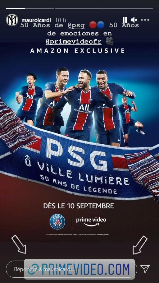 Les images du PSG ce vendredi: Résumé Bruges/Paris, entraînement, le JT & No Comment