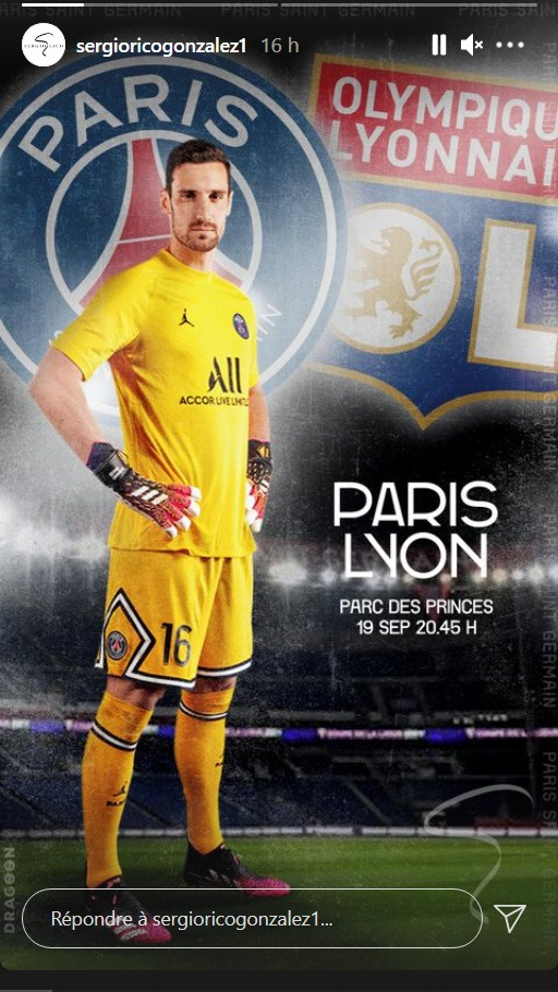 Les images du PSG: Focus sur le match et la victoire face à Lyon