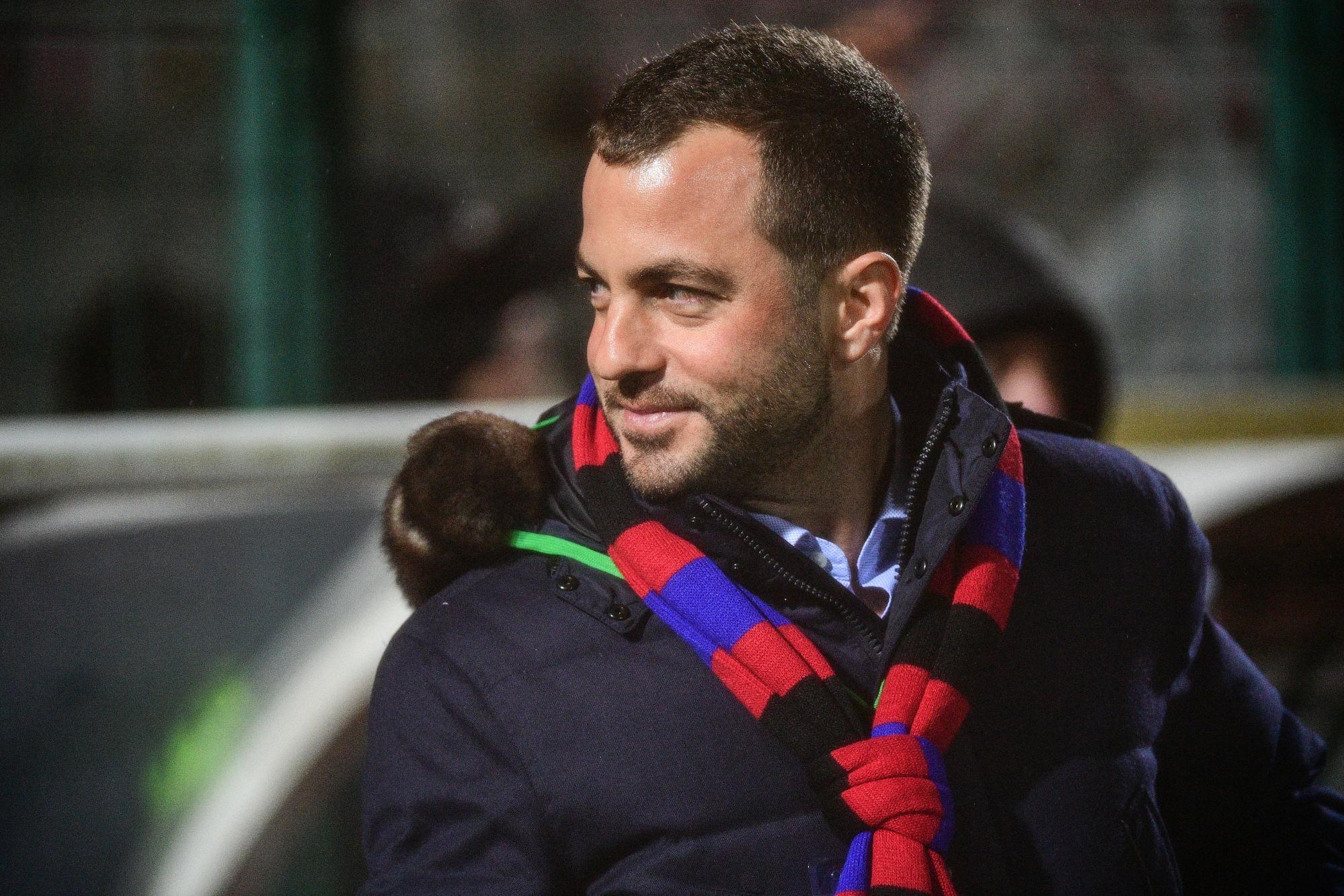 """Le président de Clermont remercie le PSG et """"l'état du Qatar de soutenir le football français"""""""