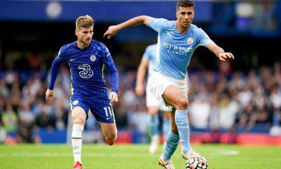 LDC - City s'impose face à Chelsea avant d'affronter le PSG
