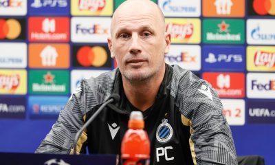"""Bruges/PSG - Clement est fier de ses joueurs """"Ils ont aussi joué avec des couilles"""""""
