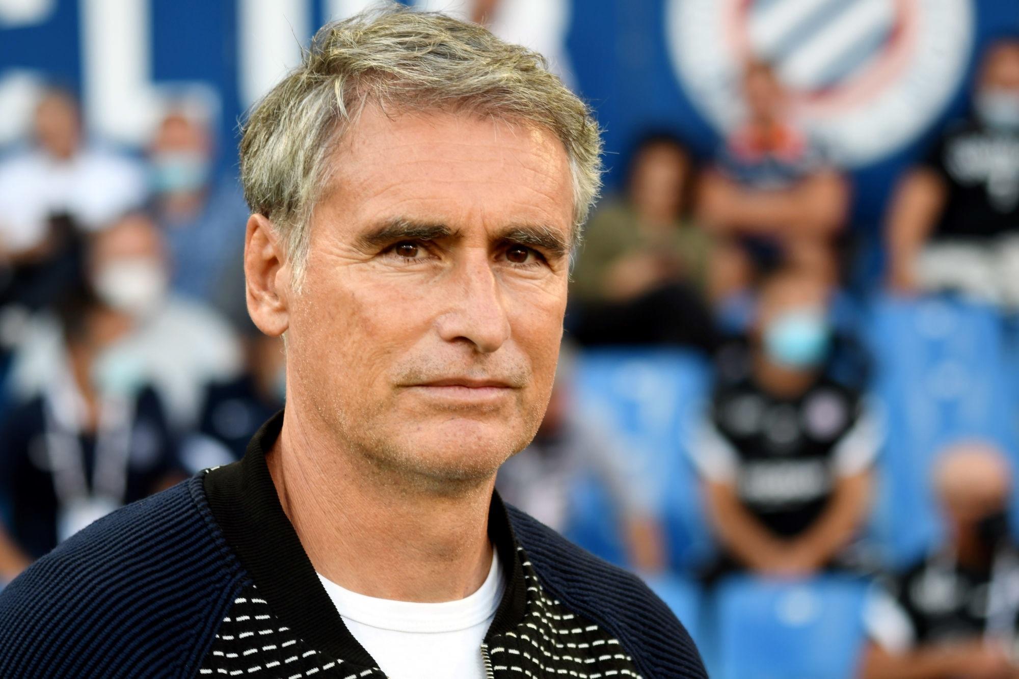 """PSG/Montpellier - Dall'Oglio fait l'éloge de Paris mais pense pouvoir """"les perturber"""""""