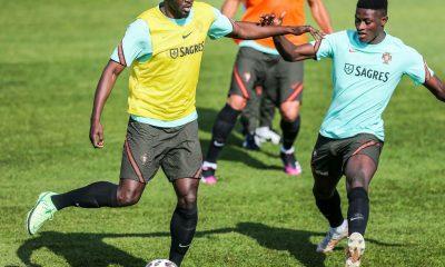 Qatar/Portugal - Les équipes officielles : Danilo en défense, Nuno Mendes aussi titulaire