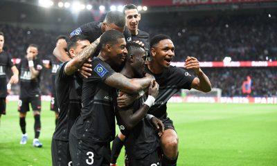 PSG/Montpellier - Diallo évoque la victoire et le match contre Manchester City