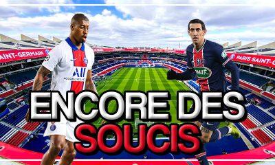Podcast PSG - Kimpembe blessé (merci Deschamps) et Di Maria suspendu pour 3 matchs de LDC