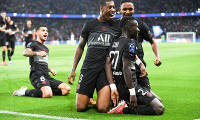 PSG/Montpellier - Gueye revient sur son but et la victoire avant Manchester City