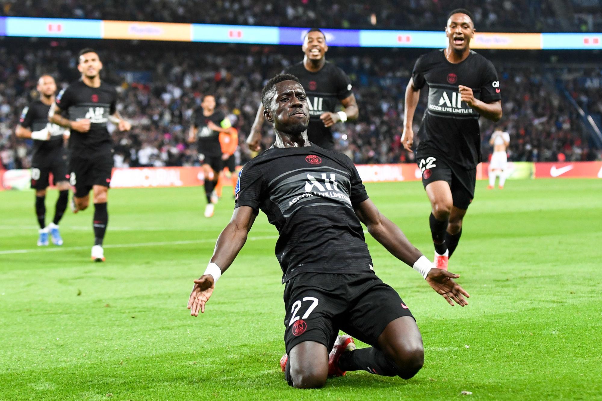 Résumé PSG/Montpellier (2-0) : La vidéo des buts et temps forts