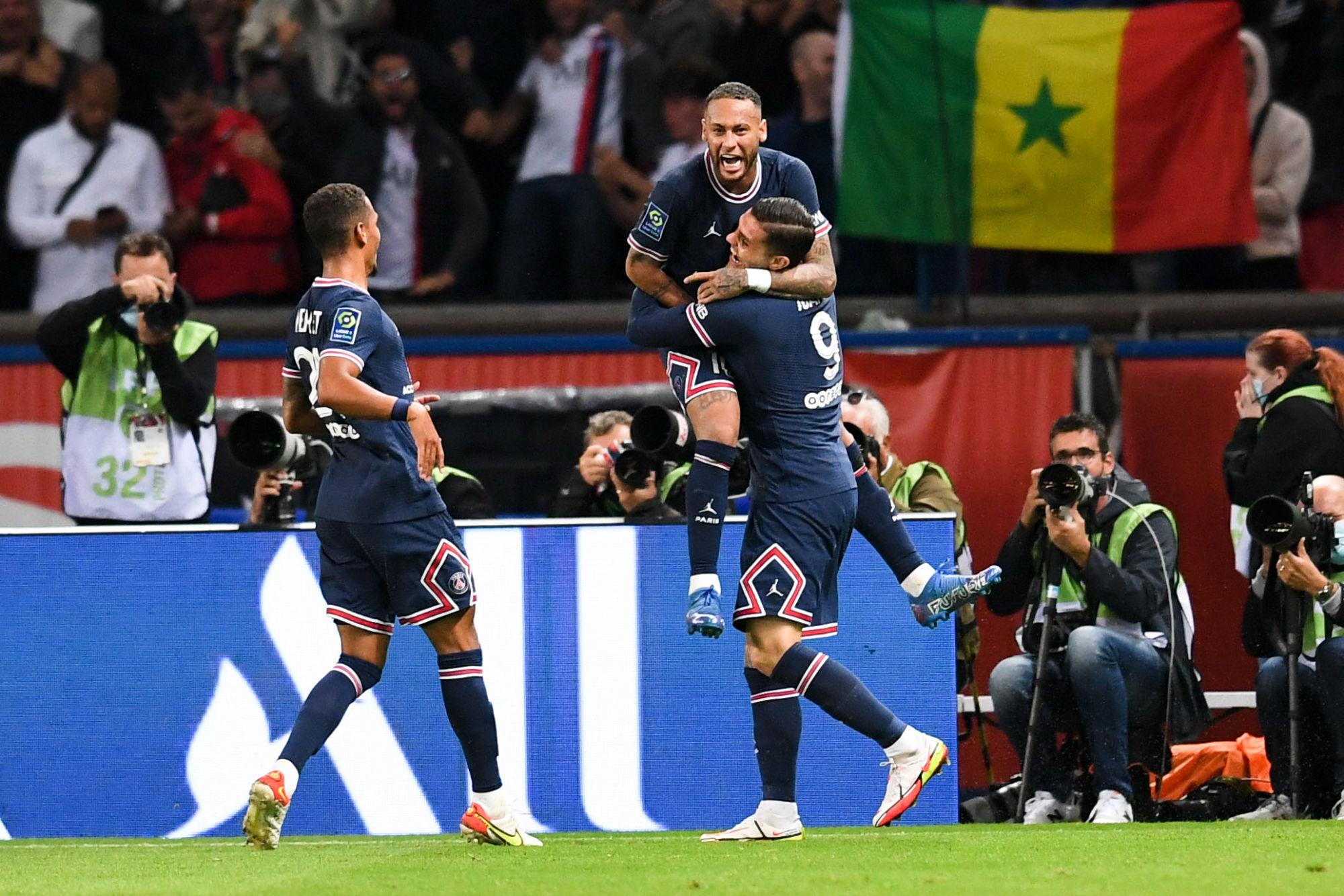 Les images du PSG ce lundi: Chiffres clés, highlights et statistiques PSG/Lyon, anniversaire de Draxler