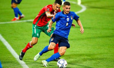 L'Italie concède le nul contre la Bulgarie malgré Donnarumma et Verratti