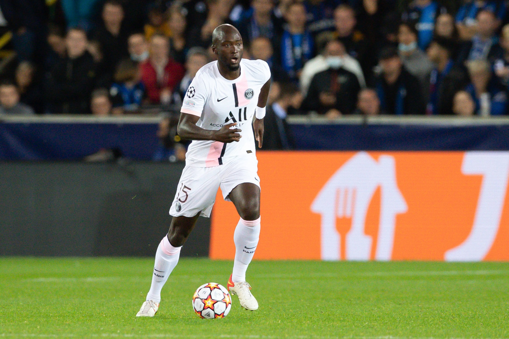 Metz/PSG - Danilo évoques les difficultés mais souligne la victoire à la fin