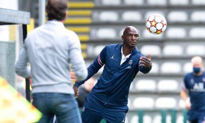 Camara n'effectuera pas son stage à Chelsea, le PSG met son veto