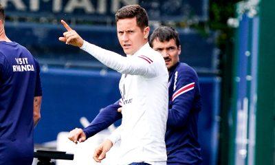 """Bruges/PSG - Herrera déçu du match nul et peu lucide, """"je pense que l'on a fait assez pour gagner"""""""