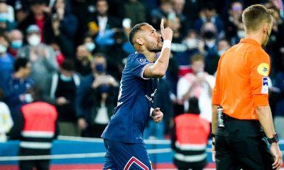 PSG/Lyon - Neymar savoure son retour en forme et la victoire