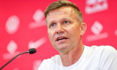 L'entraîneur de Leipzig se plaint d'un PSG qui ne respecte pas le Fair-Play Financier