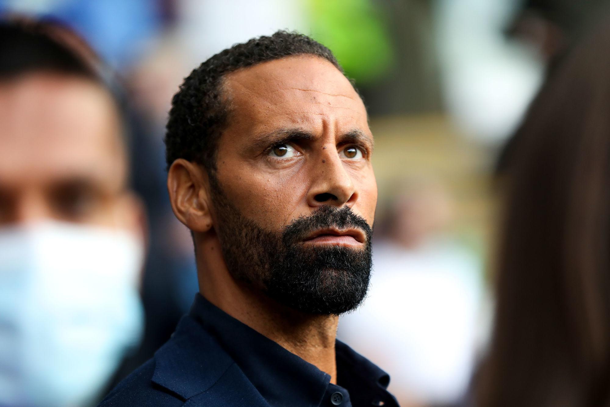 """Ferdinand critique le trio Messi/Neymar/Mbappé """"ils n'ont pas travaillé assez dur"""""""