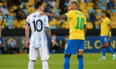 Streaming Brésil/Argentine : Où voir le match en direct ?
