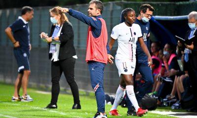 """Montpellier/PSG - Ollé-Nicolle revient sur la victoire """"rien n'est facile."""""""