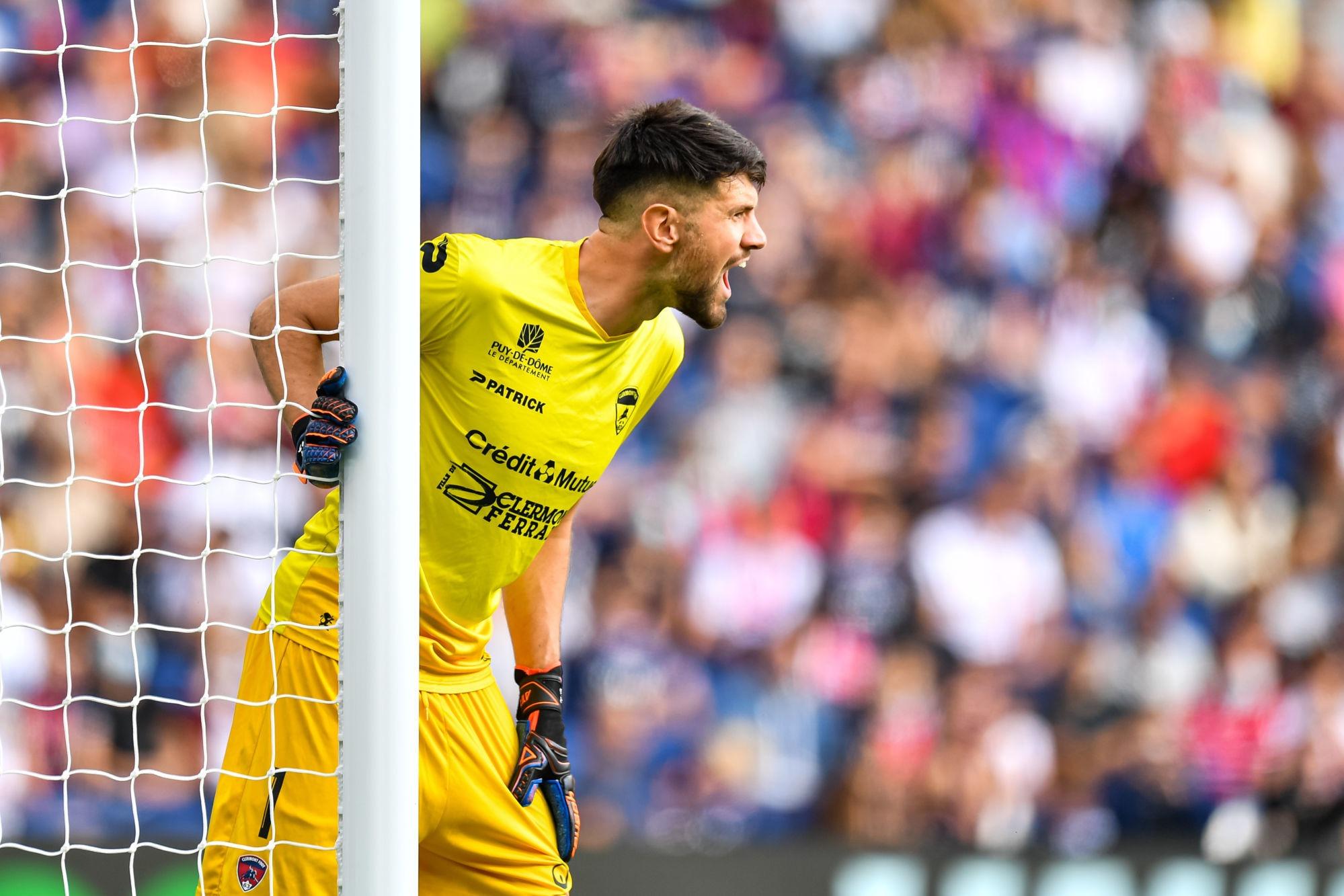 """PSG/Clermont - Desmas souligne """"Paris a su aborder le match comme il le fallait"""""""