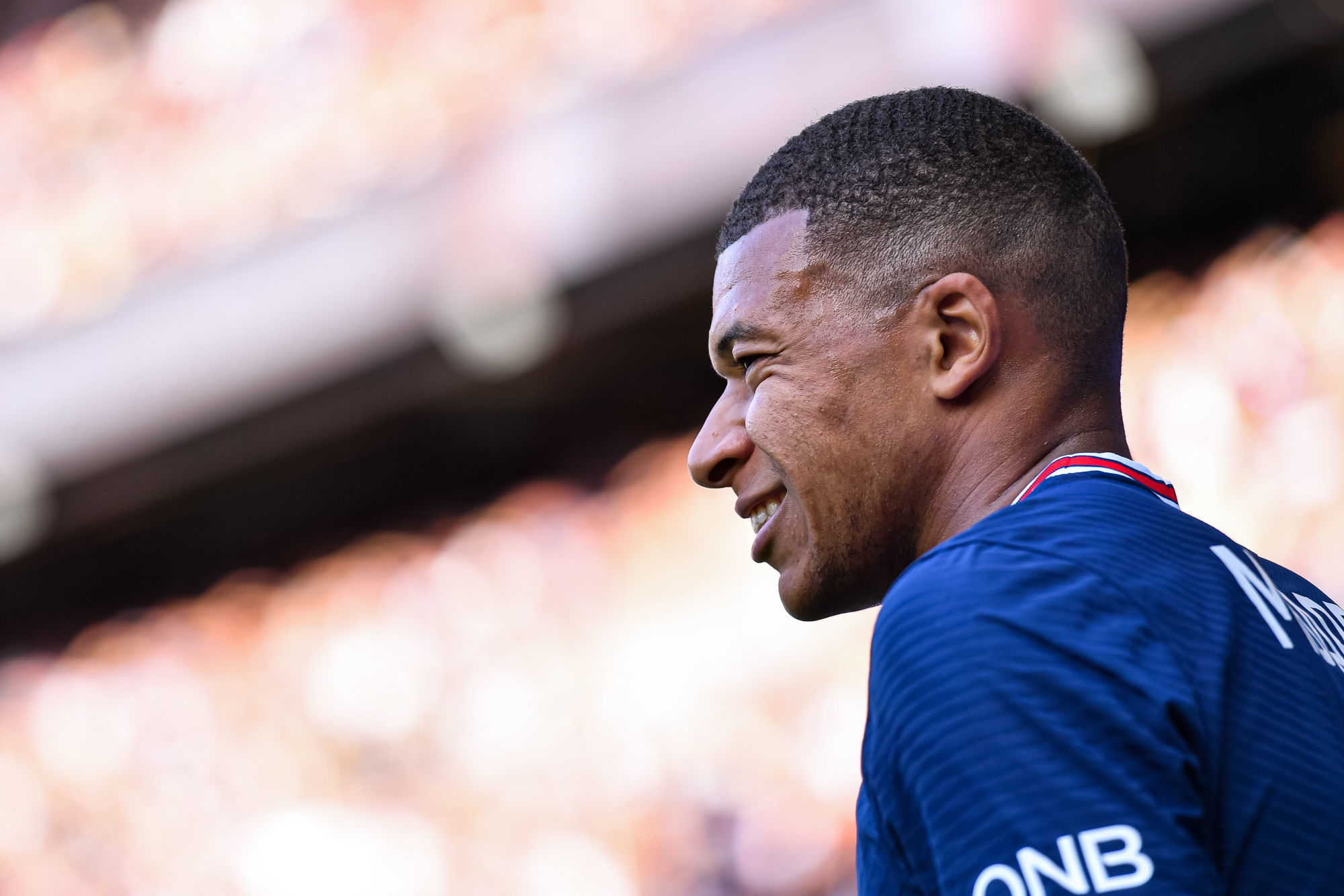 PSG/Clermont (4-0) – Les tops et flops : Mbappé, Herrera, Hakimi essentiels