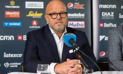 """Bruges/PSG - Verhaeghe inquiet avant de d'affronter """"la meilleure équipe du monde"""""""