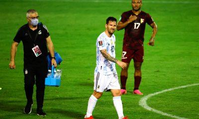 Lionel Scaloni assure que Messi «va bien» avant Brésil/Argentine