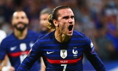 Résumé France/Finlande (2-0) : La vidéo des buts et temps forts