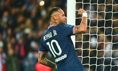 PSG/Lyon - Les notes Parisiennes : Neymar et Paris montent en puissance!