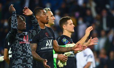 PSG/Montpellier - Qui a été le meilleur joueur parisien ?
