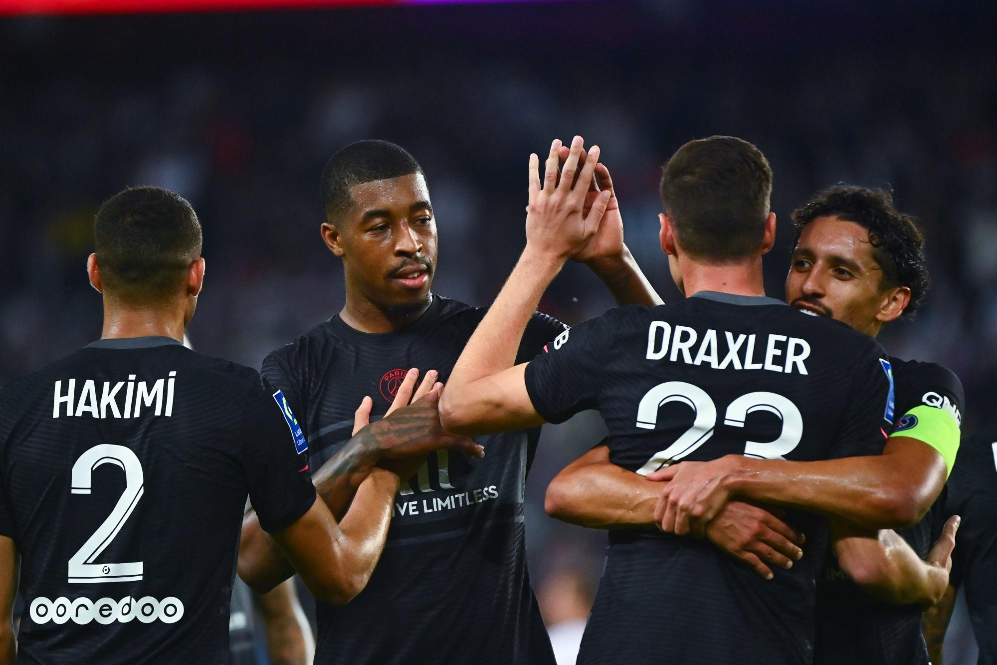 PSG/Montpellier - Que retenez vous de la victoire parisienne ?