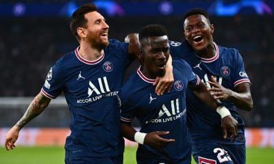 PSG/City - Gueye élu homme du match !