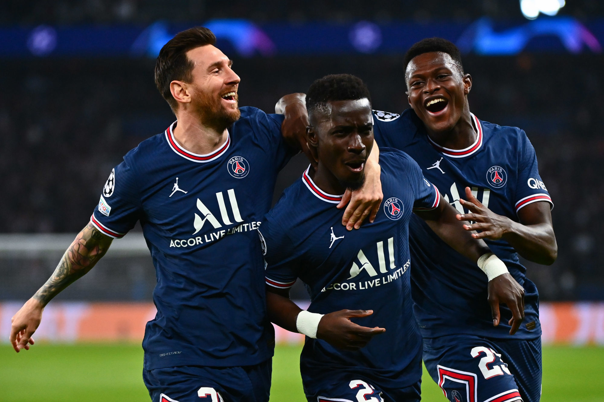 PSG/City - Un match «parfaitement maitrisé», analyse Obraniak