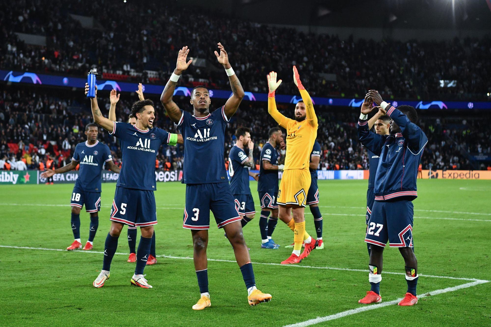 PSG/City - Que retenez-vous de la victoire parisienne ?