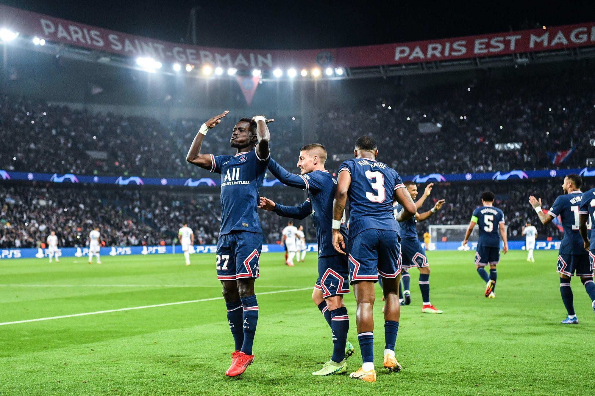 PSG/City - Les notes des Parisiens dans la presse : Gueye impressionne dans une belle équipe