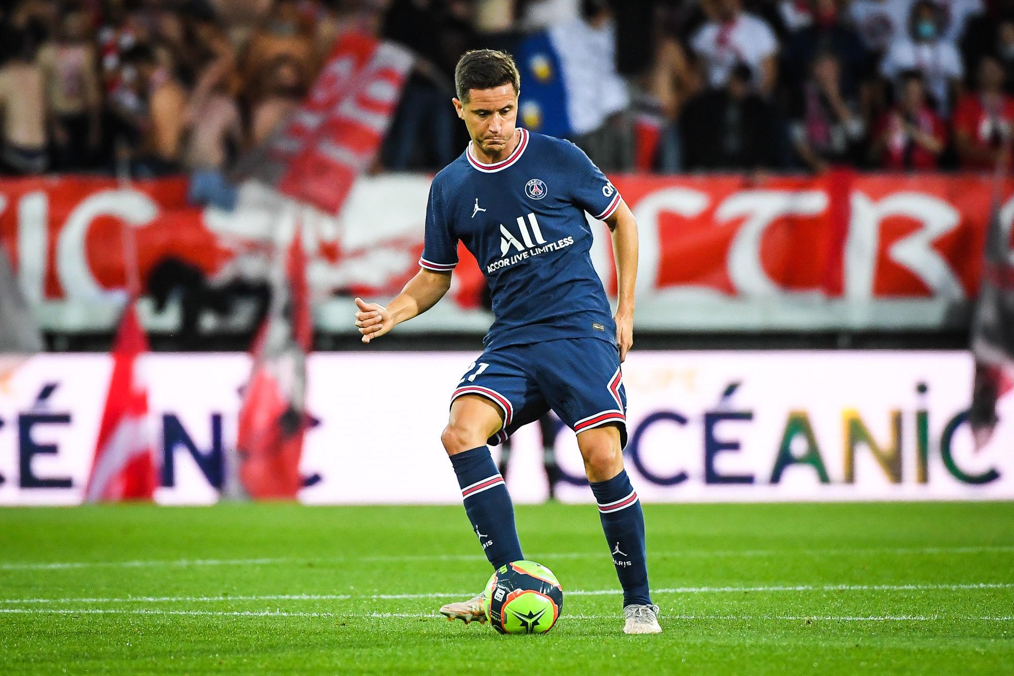 PSG/City - Herrera évoque la pression, la progression, la mentalité, Neymar et Mbappé