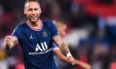 """OM/PSG - Neymar prêt pour la Classico ? Paris serait """"optimiste"""""""
