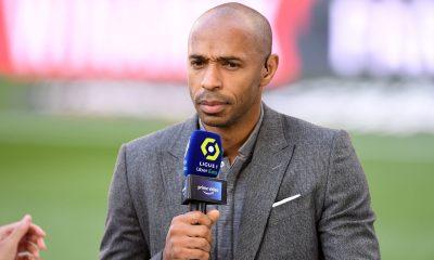 """Henry évoque l'attente autour du PSG """" On aimerait que ça marche"""""""