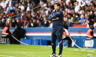 """Metz/PSG - Pochettino a aimé le """"début"""" du match et le """"caractère"""", mais sait qu'il faut """"s'améliorer"""""""