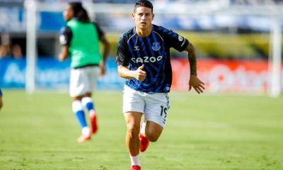 Mercato - James Rodriguez aurait une clause pour rejoindre le PSG