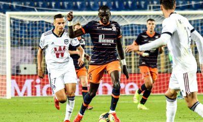 """PSG/Montpellier - Sambia espère """"aller chercher quelque chose"""" et évoque l'absence de Messi"""