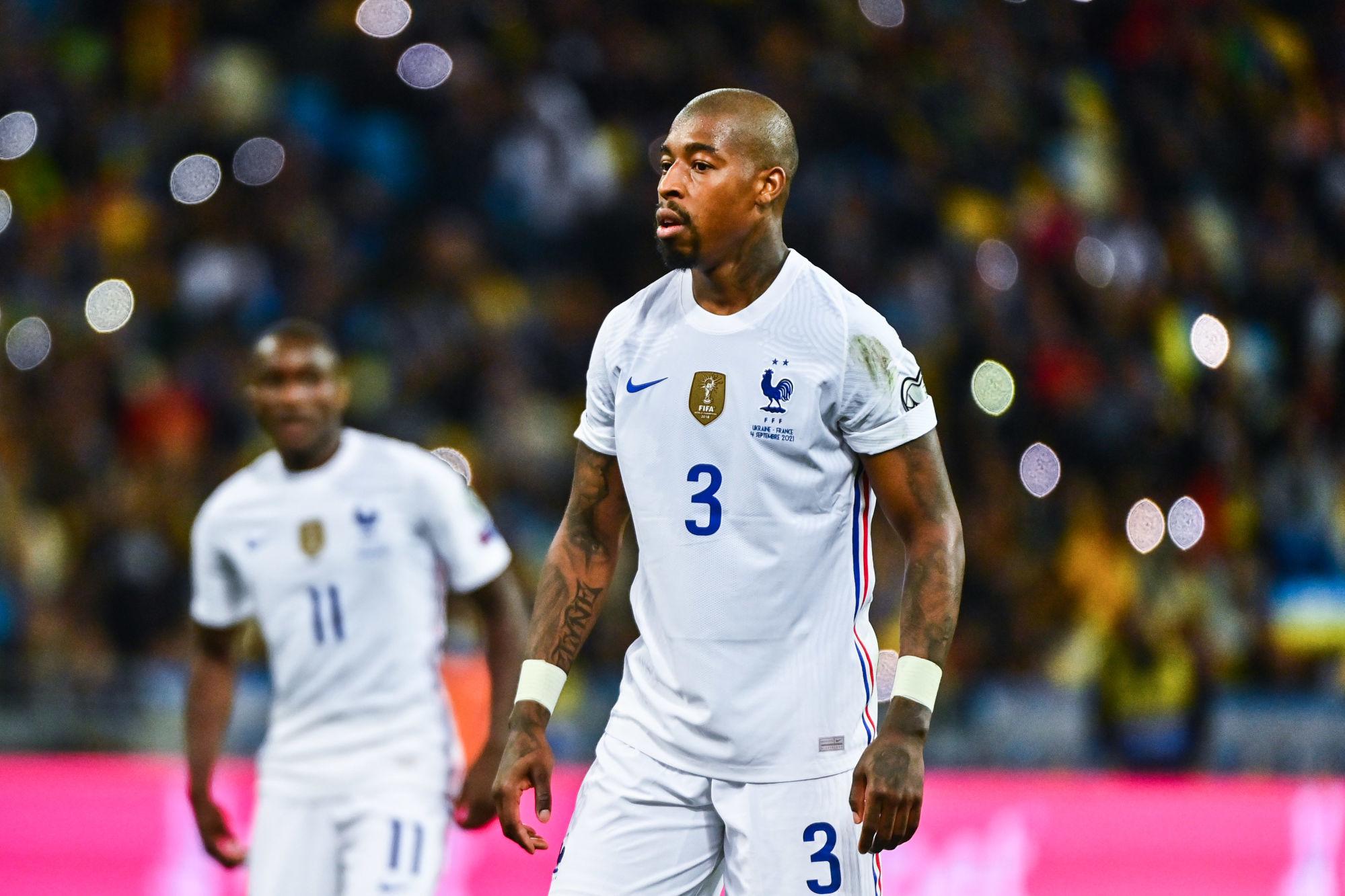 Espagne/France - L'équipe des Bleus, Kimpembe pourrait finalement être titulaire