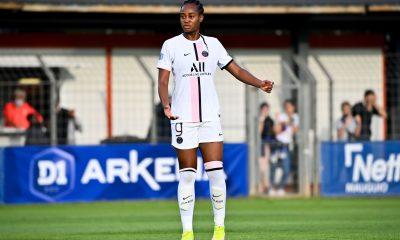 7 joueuses du PSG appelées en Equipe de France pour la trêve de septembre
