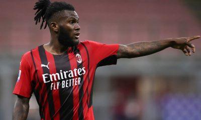 Mercato - Kessié visé par le PSG, Calciomercato confirme