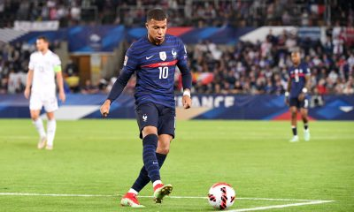 Obraniak veut que Mbappé soit utilisé autrement en Equipe de France
