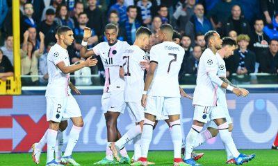 Bruges/PSG - Le film RMC Sport avec un focus sur Messi, Neymar et Mbappé