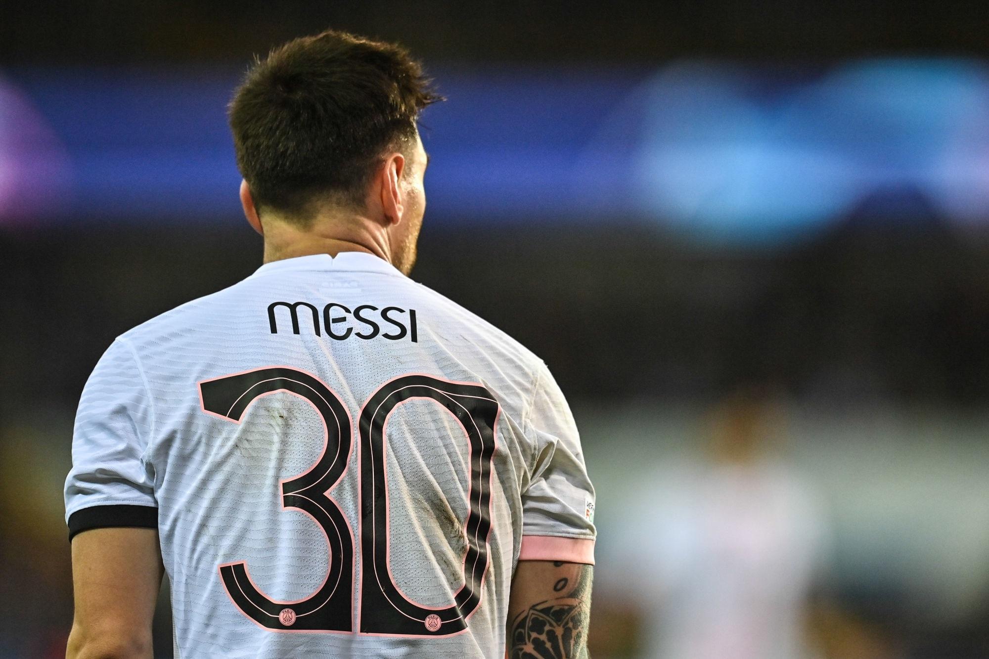 PSG/Manchester City - Messi et Verratti à l'entraînement avec le groupe ce dimanche