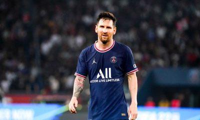 """PSG/City - Messi reste """"incertain"""" pour le moment, affirme Le Parisien"""