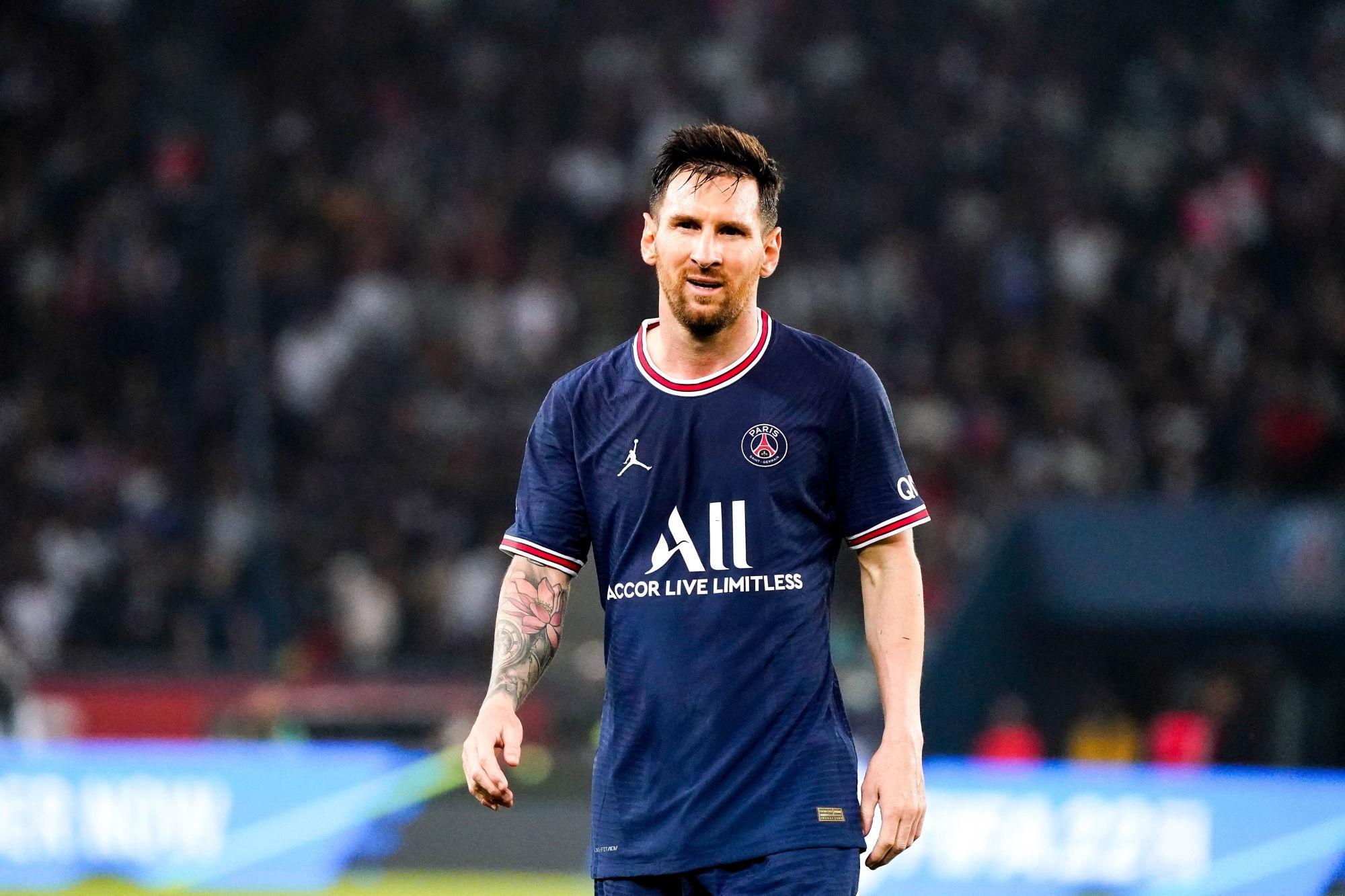 Metz/PSG - Messi incertain, Verratti a repris la course