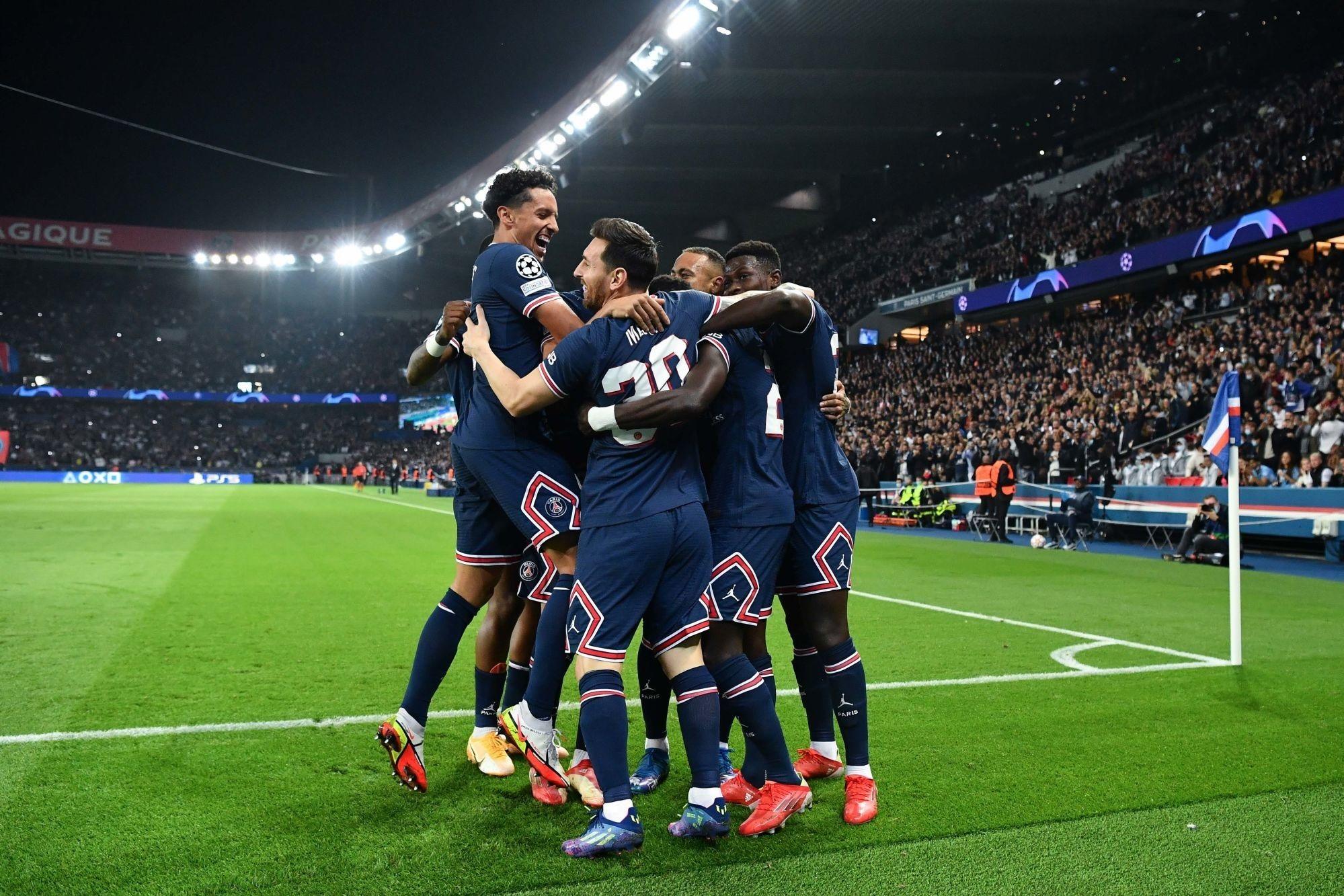 Rothen satisfait de la «belle prestation» du PSG et du trio au milieu face à City