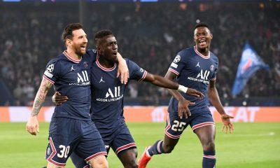 PSG/City - Les notes des Parisiens : Gueye et Donnarumma font plier Manchester